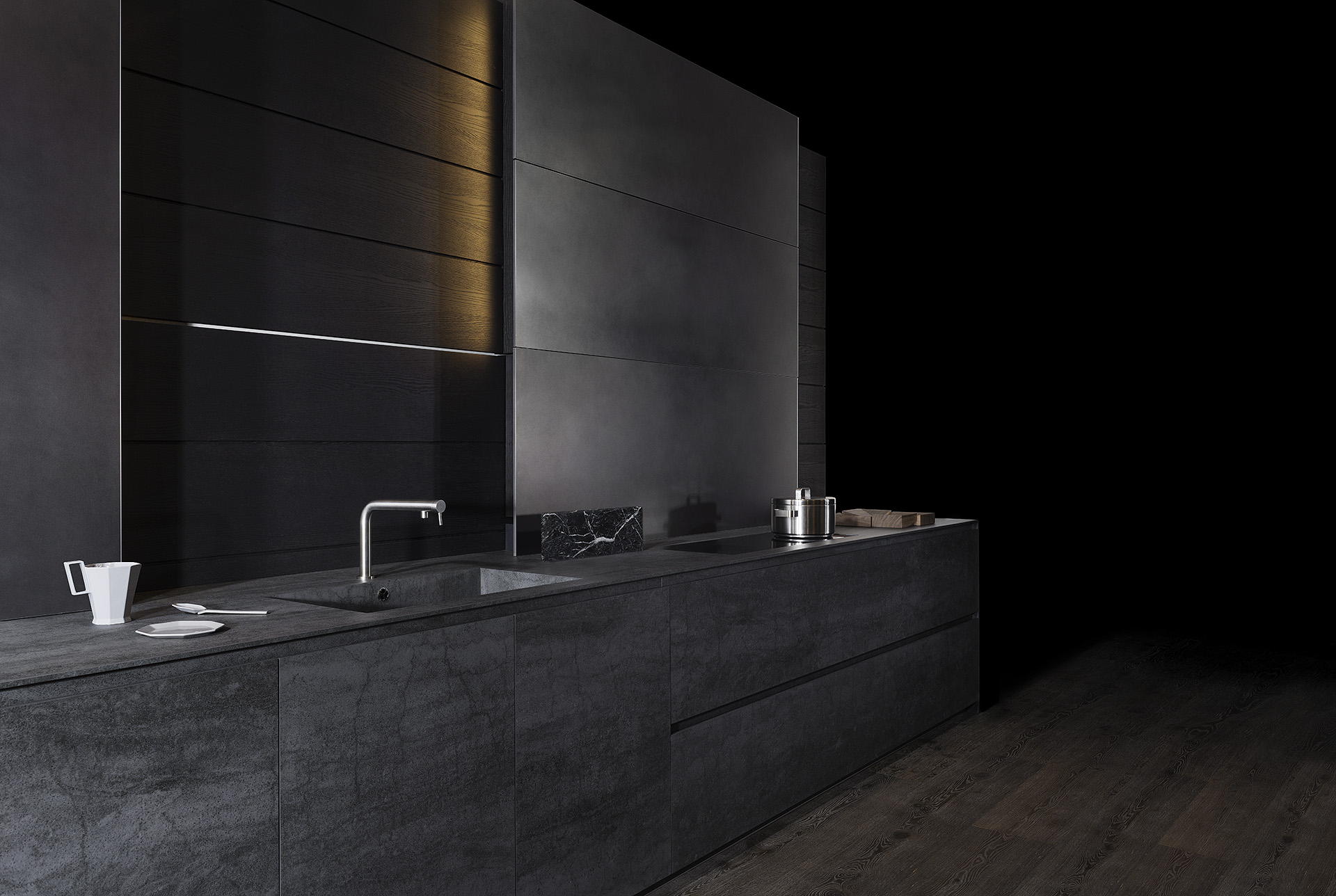 A world productions - Cucine poggenpohl ...